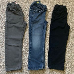 Boys jeans/ pants